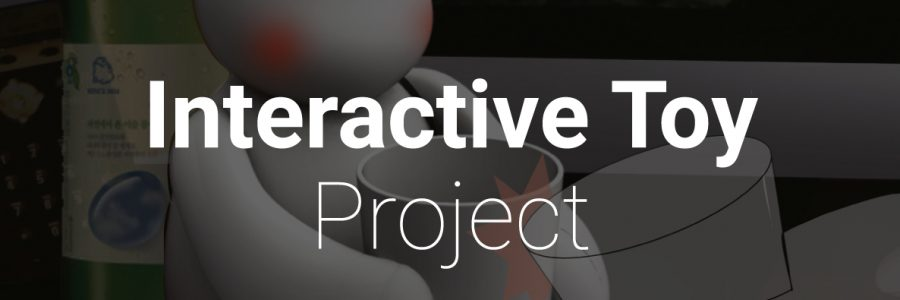 Interactive Toy Project