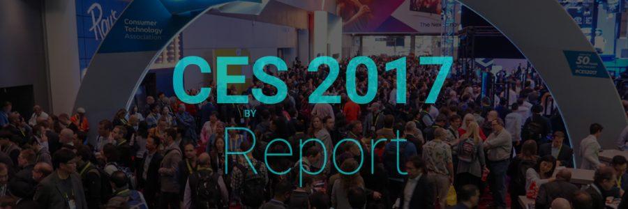 CES 2017 Report